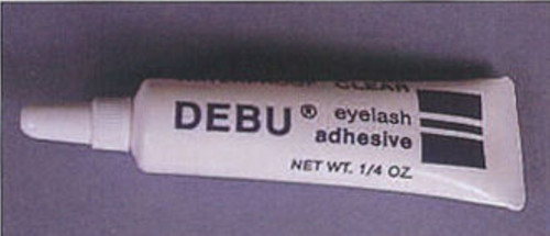 Clear Eyelash Glue