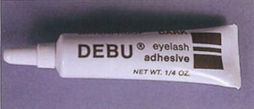 Dark Eyelash Glue