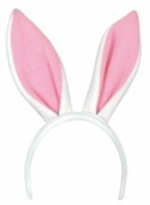 Soft Bunny Ears