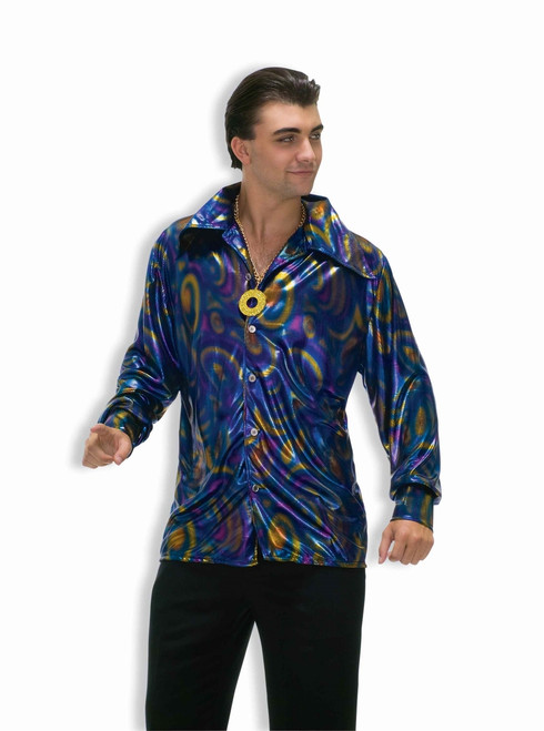 Dyno-mite Dude Disco Shirt