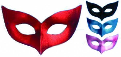 Ibiza Masquerade Mask - 4 Colours!