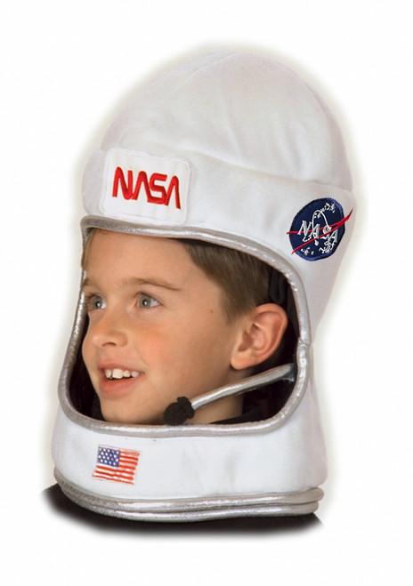 Kids Astronaut Helmet Hat
