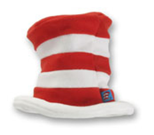 Cat in the Hat Toddler Sized Hat