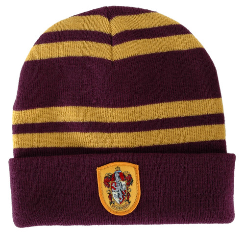 Lord of the Rings the Hobbit One Ring to Rule Them All Reversable Slouch Beanie