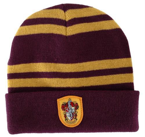 Gryffindor Beanie Hat