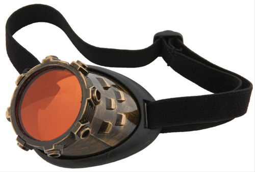 Cyberstream Steampunk Eyepatch
