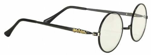 Harry Potter's Wire Frame Glasses