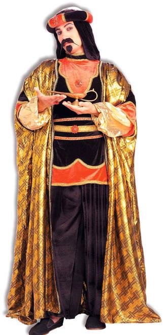 Royal Sultan Genie Costume