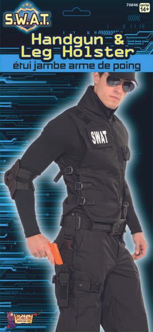 SWAT Leg Holster