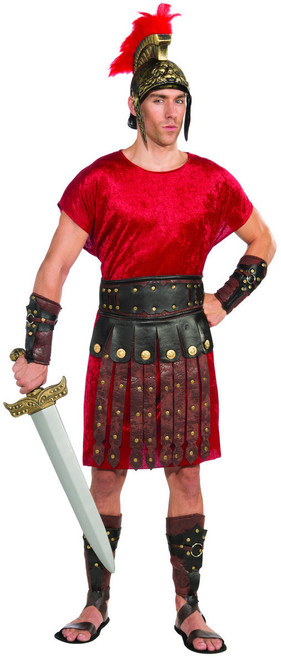 Roman/Spartan Apron and Belt