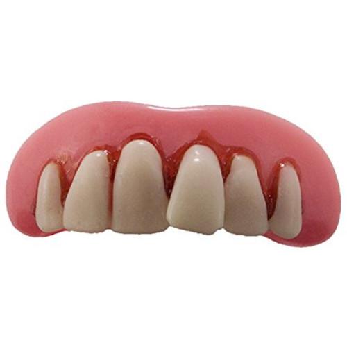"""Billy-Bob """"Betty"""" Teeth"""