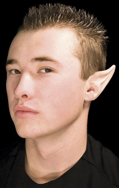 Large Prosthetic Elf Ears