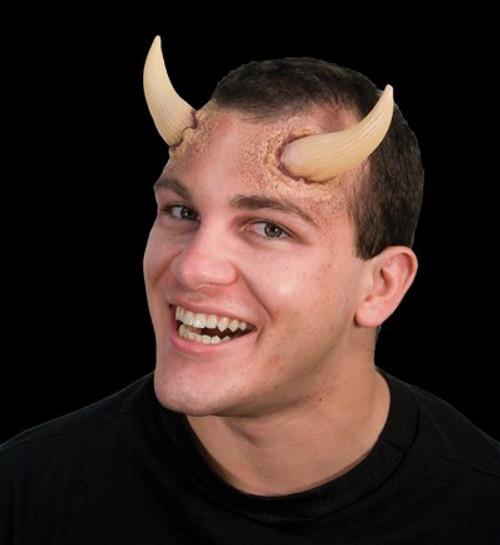 Large Universal Demon Devil Horns