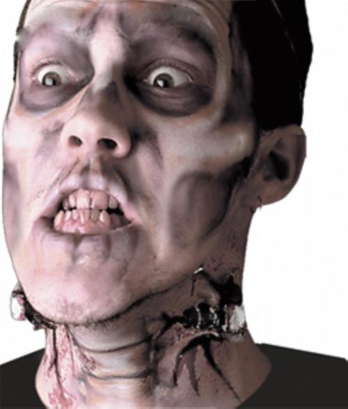 Frankenstein Neck Bolts