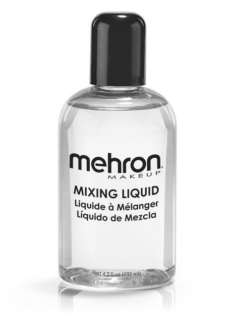 Mehron Makeup Mixing Liquid 4.5 oz