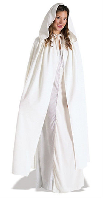 Arwen Cloak Lord of the Rings Elf Costume