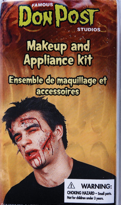 Make up and Appliance Gash and Gore Kit