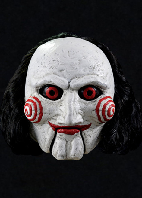 SAW Puppet Mask Billy