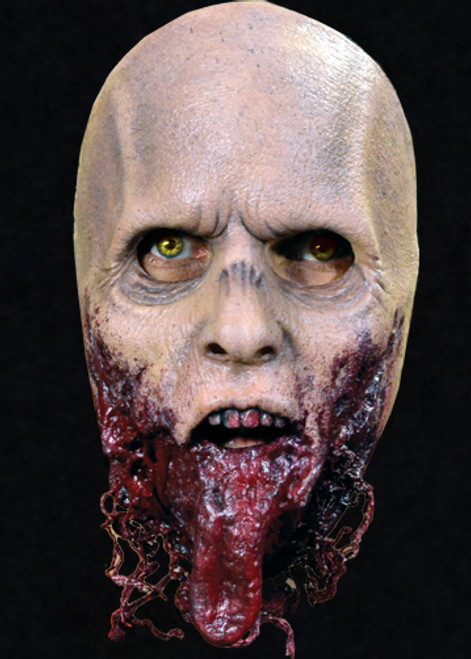 Jawless Walker Officialy Licensed Walking Dead Mask