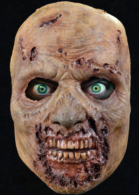 Officialy Licensed Walking Dead Rotted Walker Mask