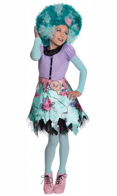 Children's Honey Swamp Monster High Costume