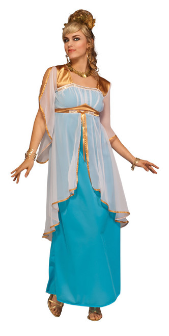 Helen of Troy Greek Goddess Costume