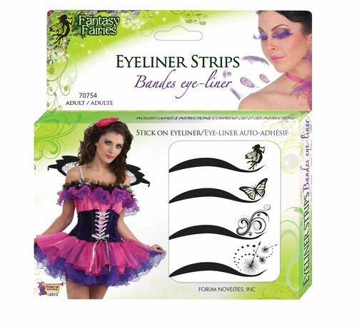 Pretty Fairy Festival Eyeliner Kit