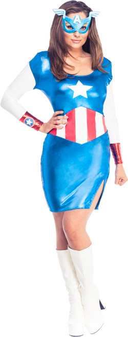 Marvel American Dream Costume