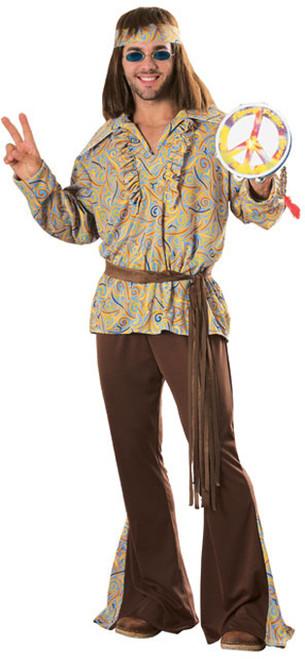 60s Mod Marvin Feeling Groovy Costume