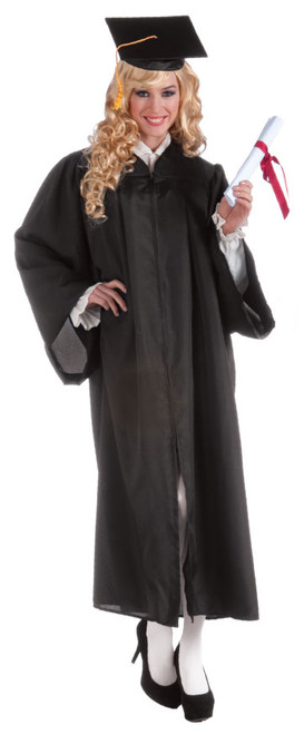 Adult Graduation Robe Costume