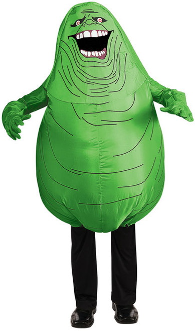 Ghostbusters Slimer Inflatable Costume