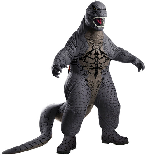 Movie Godzilla Inflatable Costume