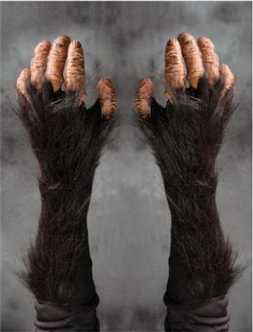 Super Action Chimp Monkey Gloves