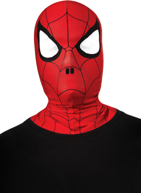 Ultimate Spider-Man Kids Mask