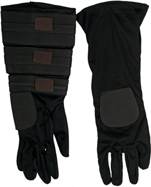 Anakin Skywalker Star Wars Clone Wars Adult Gloves