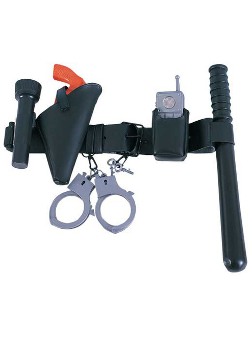 Child Police Officer Kit