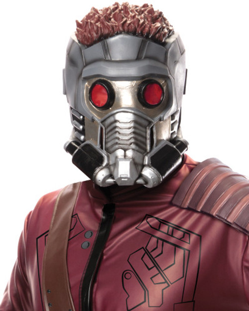 Guardians of the Galaxy Adult Star-Lord Mask
