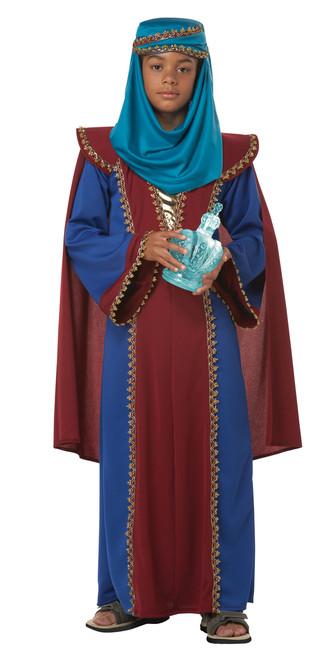 Balthasar King of Arabia Children's Costume