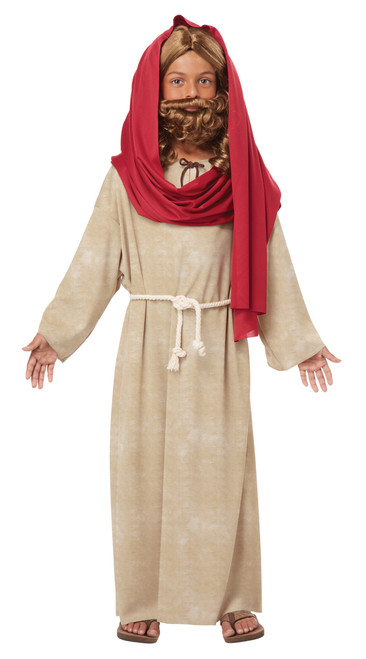 Children's Jesus Nativity Costume