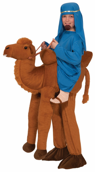 Children's Ride-A-Camel Costume