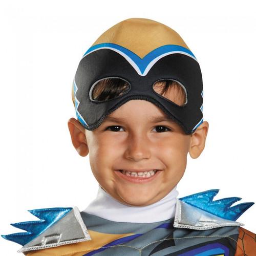 Toddler/Children's Gold Power Ranger Dino Charge Costume - Hat