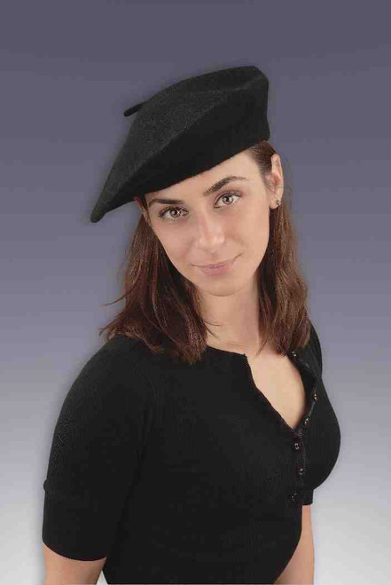Unisex French Beret Hat