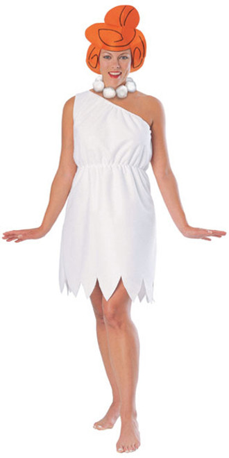 Wilma Flintstone- The Flintstones Costume