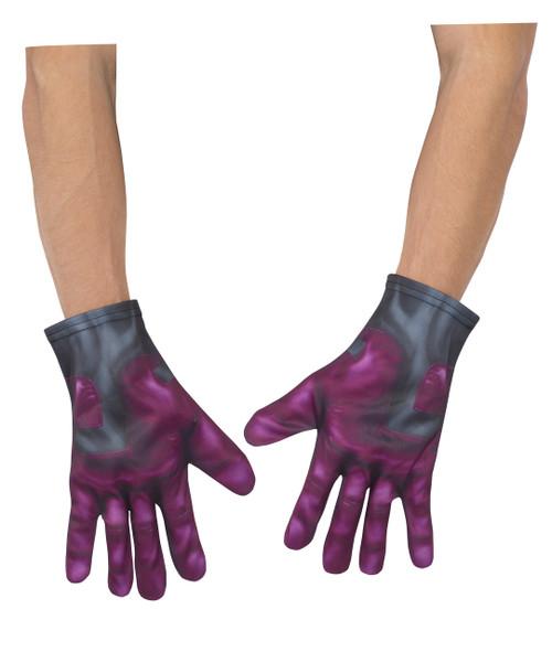 Avengers 2 Vision Adult Gloves