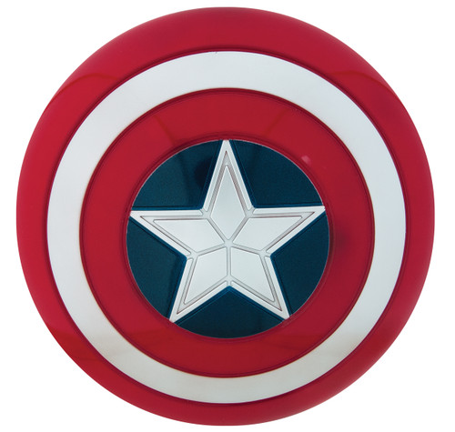 "Captain America Kids 12"" Shield"