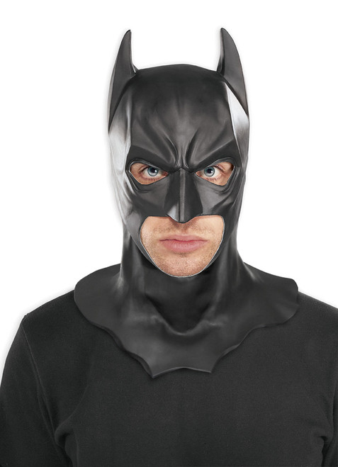 Deluxe Dark Knight Batman Cowl