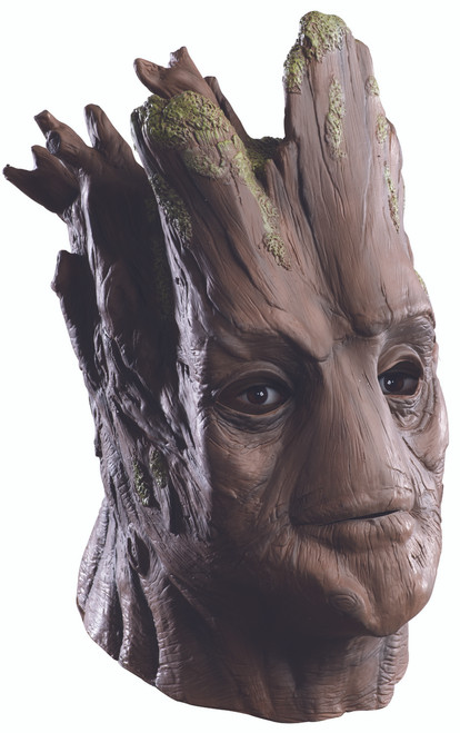Deluxe Guardians of the Galaxy Groot Mask