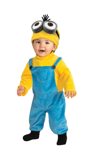 Toddler's Minion Kevin Despicable Me Costume