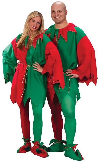 Elf Tunic With Belt