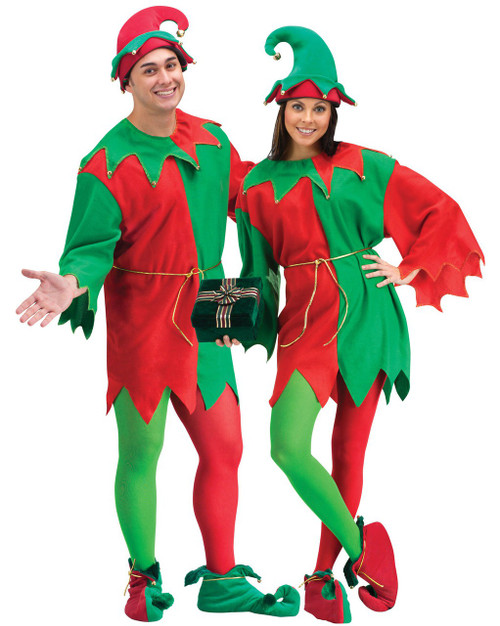 Elf Costume Set